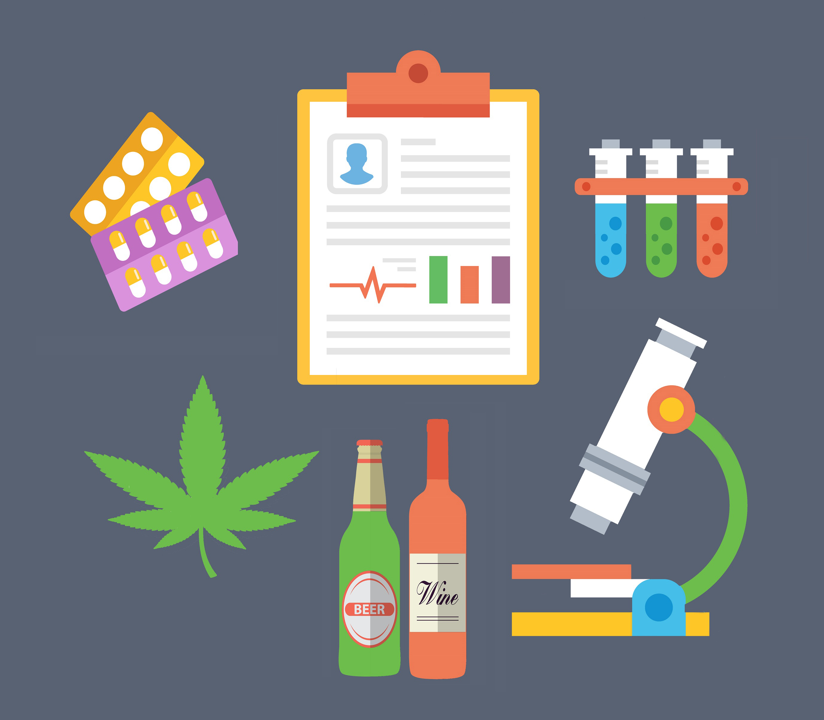 What to Do If You Have a Problem with Drugs: For Teens and Young Adults