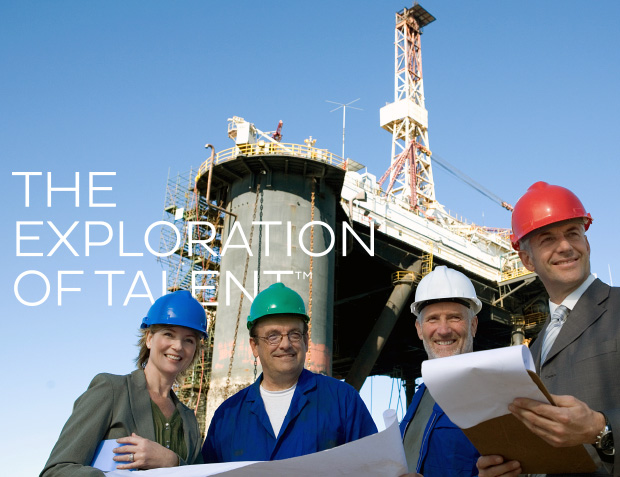 Manning Services and Recruitment for Drilling Contractors